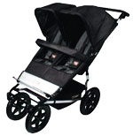 Silla de Paseo Doble Mountain Buggy