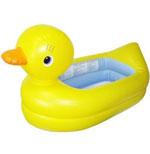 Bañera de Bebé Pato