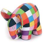Peluche del Elefante Elmer