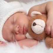 Mi bebé no duerme de noche