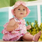 marcas de ropa de bebe