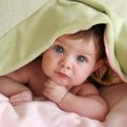 bebe tiene granitos