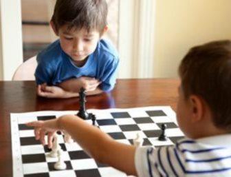 Juegos de inteligencia – Ayuda al desarrollo mental de tus hijos