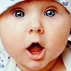 Mi bebe no habla y me siento intranquila