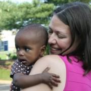 Países al alza en adopciones