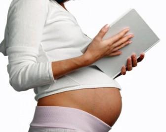 Glosario del embarazo