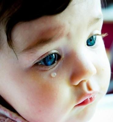 ¿Por qué llora mi bebé?