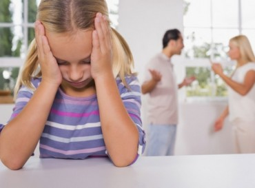 SAP o Síndrome de Alienación Parental: cuando los padres se pelean por sus hijos