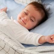 Trucos para dormir a los recién nacidos