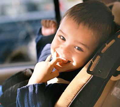 Viajar con niños y vencer el aburrimiento