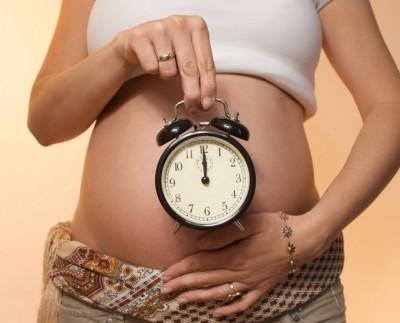 embarazada 35