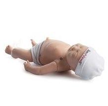 Simulador neonatal igual a un recién nacido