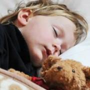 El sueño de los niños y el insomnio infantil