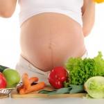 controlar peso embarazo