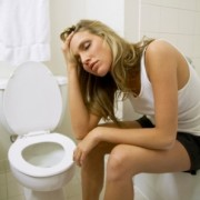 El problema de los vómitos y náuseas en el embarazo
