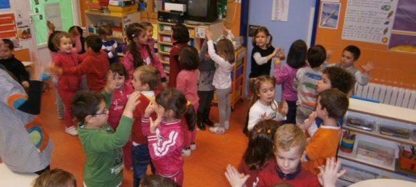 La música, un gran aliado para educar a los pequeños