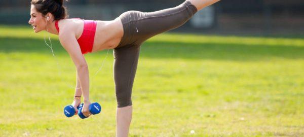 6 claves para ejercitarse después del parto