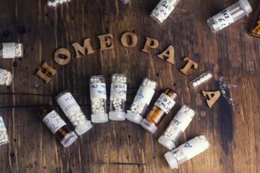 Medicamentos homeopáticos para aliviar la ansiedad