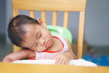 Mitos y realidades sobre el sueño de los bebés