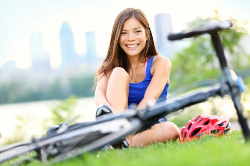 5 deportes para perder peso tras el embarazo