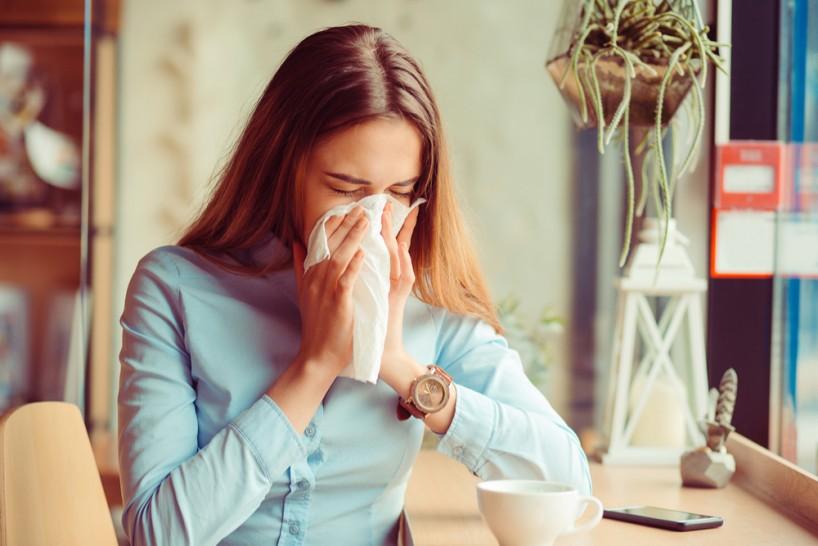 homeopatia para curar los resfriados