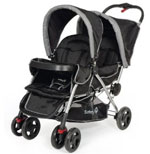 Silla de Paseo Doble Safety 1st Duodeal