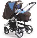 carrito de bebe chic 4 baby