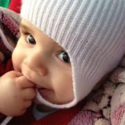 El Poder de la sonrisa de un Bebé