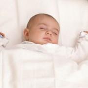 A mi Bebé le Cuesta Mucho Dormirse por la Noche