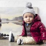 Benetton Niños y sus Diseños Divertidos