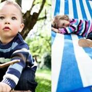 C&A y su ropa para Bebés