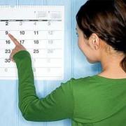 Calendario Menstrual… ¿Te Trae de Cabeza?
