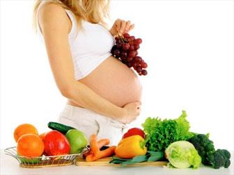 Dieta para Embarazadas – ¿Qué puedo y qué no puedo comer?
