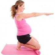 Ejercicios para Embarazadas Sí, Clases Pre-Parto ¡También!