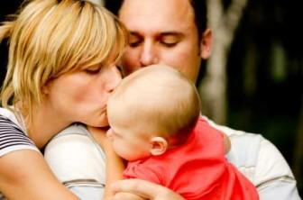 Ser padres y disfrutar de ello