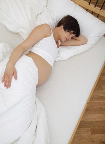 8 Semanas de Embarazo – Los Cambios notables