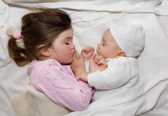 Beneficios de la siesta en los niños