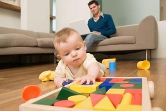 Estimulacion temprana para bebés y niños – Ventajas e inconvenientes