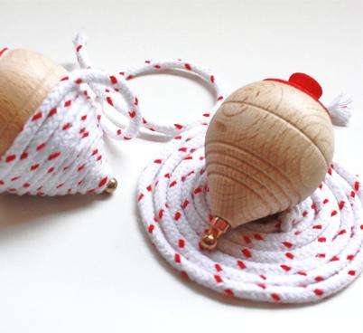 juguetes tradicionales para niños