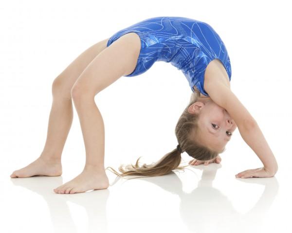 Los niños y la competición de alto nivel