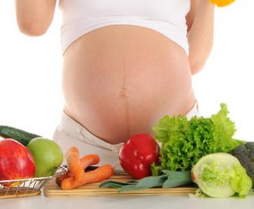 En el embarazo controla tu peso