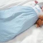 saco dormir bebes