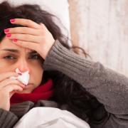 Aliados naturales para aliviar los síntomas de la gripe y sentirte mejor