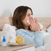 Tratamientos complementarios para el resfriado