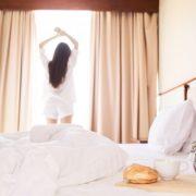Dormir bien ayuda a ser feliz