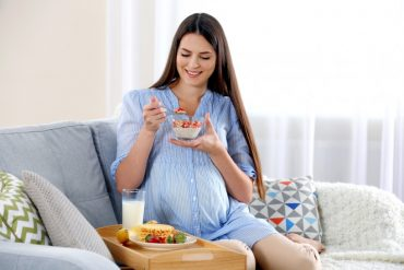 Actimel, ¿si o no durante el embarazo?