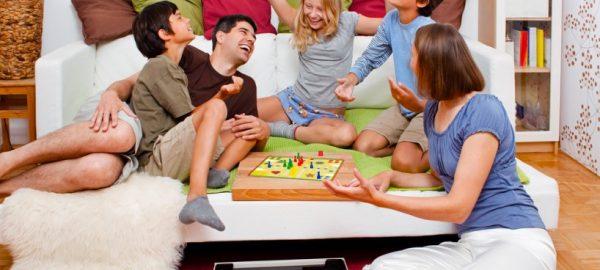 5 actividades para hacer en familia que gustarán a todos