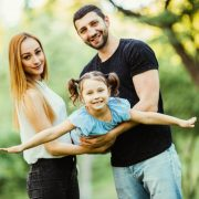 5 claves para enseñar a tu hijo a ser más positivo