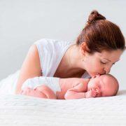 Como preparar la llegada de tu bebé